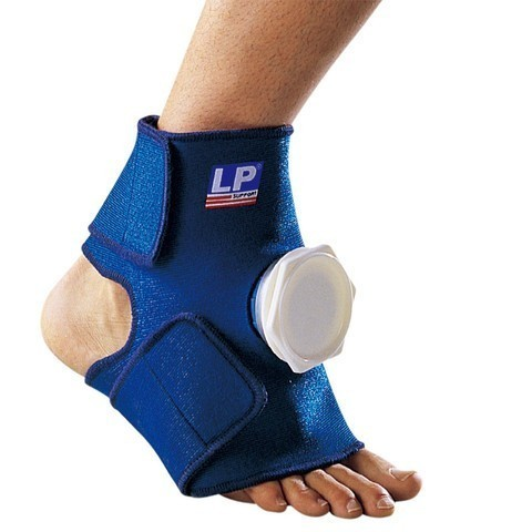 LP Support Ice bag  Koel bandage 1st
